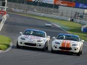 PH races Tsukuba
