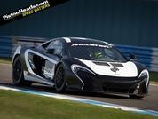 McLaren 650S Sprint: Driven