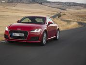 Audi TT Ultra and Sport: Driven