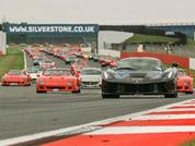 Ferrari Racing Days Sunday Service round up
