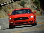 Ford Mustang Ecoboost: Driven