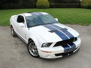 Ford Mustang GT500: Spotted