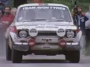 Scottish Rally 1976 - Time For Tea?