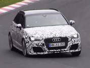 Audi RS3 to debut at LA?