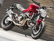 Ducati Monster 821: PH2 Review