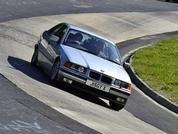 BMW 328i (E36): PH Carpool