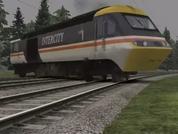Train drifting: Time For Tea?