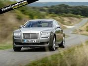 Rolls-Royce Ghost Series II: Review