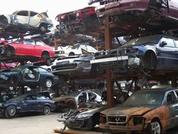 Scrappage carnage detailed