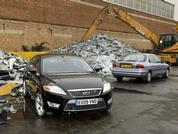 Your scrappage tales