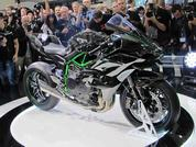 Cologne Motorcycle Show review: PH2