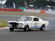 Ford Mustang GT350: Pic Of The Week