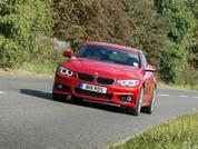 Birds B4-3.5 BMW 435i: Review