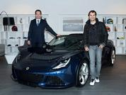 Lotus launches 'Handmade in Hethel' experience