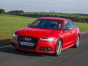 Audi S6: Review