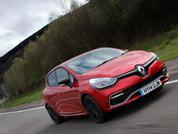 Clio Renaultsport 200 Turbo: PH Fleet
