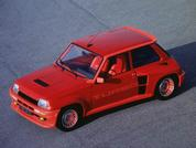 History of the Renault 5 Turbo: Time For Tea?