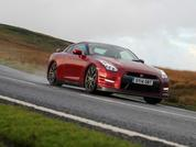 Nissan GT-R MY14: Review