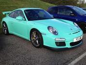 Porsche Silverstone Sunday Service round up