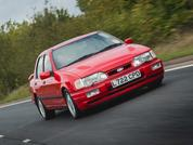 Ford Sierra Sapphire RS Cosworth: PH Heroes