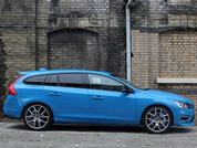 Volvo V60 Polestar: Review