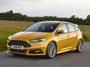 Revised Focus ST prices announced