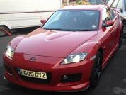 Shed Of The Week: Mazda RX-8