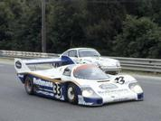 Derek Bell at Le Mans: Time For Tea?