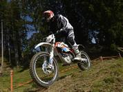 KTM Freeride E-SX:  Review