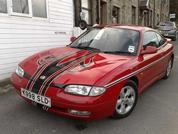 Shed Of The Week: Mazda MX-6