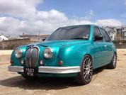Shed Of The Week: Mitsuoka Viewt