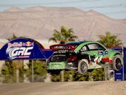 World Rallycross Champs Las Vegas
