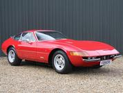 Ferrari Daytona: You Know You Want To