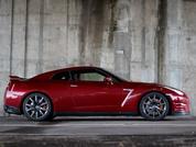 Nissan GT-R ... design classic? PH Blog