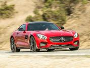 Mercedes-AMG GT S: Review
