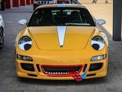 PH in Dubai - The track day