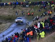 Rally GB: Time For Tea?