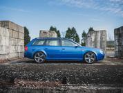 Audi RS6 Quattro Avant (C5): PH Heroes