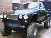 Jag 4x4 scooped! You Know You Want To