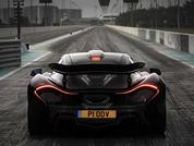 Hypercars to go racing