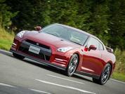 MY2015 Nissan GT-R updates