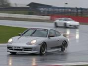 RPM Technik Porsche 996 CSR: Driven