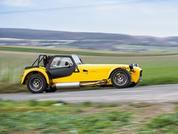 New Caterham Sevens for 2015