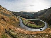 GT3 in The Valleys: Pic Of The Week