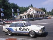 European Touring Cars 1986: Time For Tea?