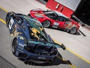 PH in Dubai - GT3 showdown