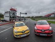 Clio Renaultsport 200 Turbo: PH Fleet