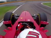 Vettel at Fiorano: Time For Tea?