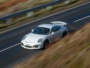 Porsche 911 GT3 vs The Road