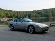 Porsche 944 Turbo: PH Carpool